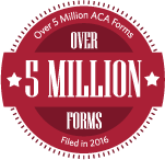 Over 5 million forms badge